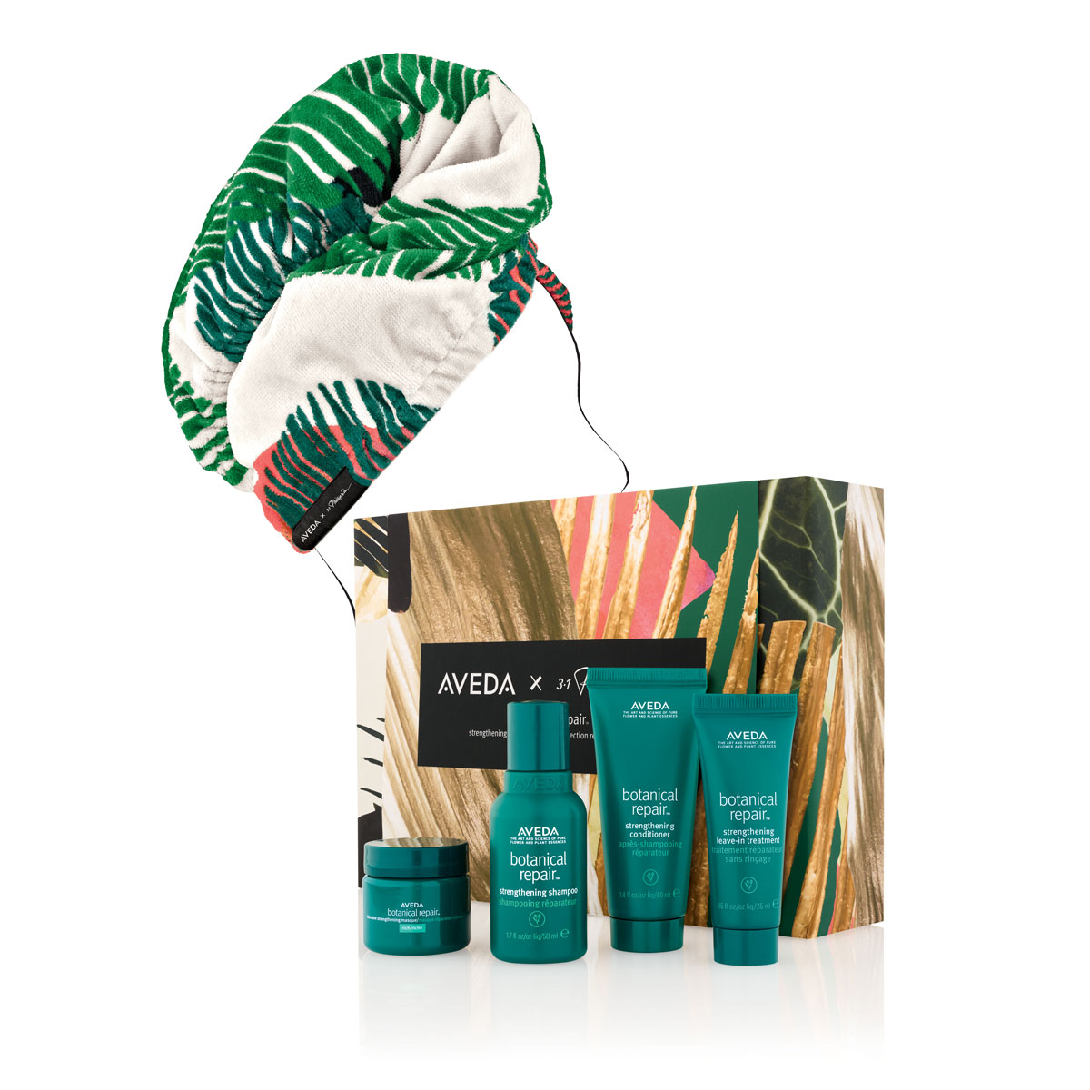 Botanical Repair™ Strengthening Collection Rich